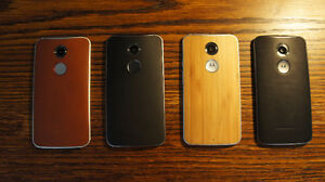 *MOTOROLA MOTO X 2ND UNLOCKED LIKE NEW $199,MOTO E,MOTO G ALSO