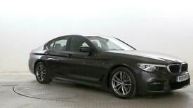 image for 2019 BMW 520I 2.0 M Sport Auto Saloon Petrol Automatic