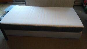 brand new IKEA sigle bed $190 only