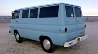WTB Early Van Chevy Dodge Ford 1960 's
