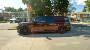 2009 Ford Flex SEL AWD (Trades Welcome)