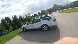 Ford Taurus cheap need gone