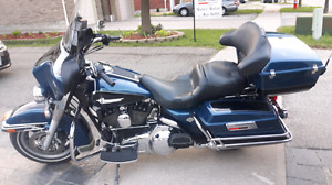 2007 Harley Davidson Electra classic
