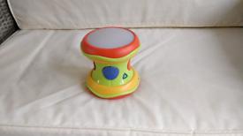 Free musical drum