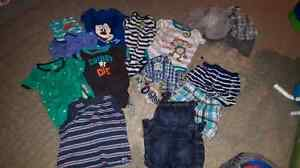 9 month summer baby boy clothing