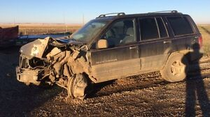 1997 Grand Cherokee for parts