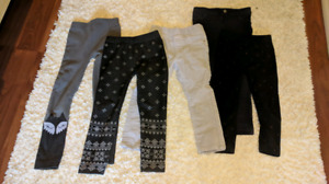 Pants for 4-5 years old