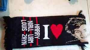 One Direction Scarf