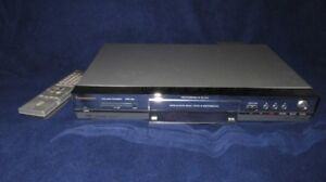 Panasonic DMR-HS2 TV PVR DVD Recorder Player