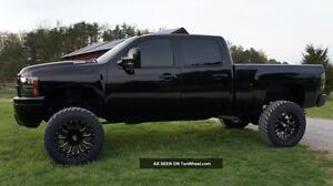Looking for a Lifted Duramax