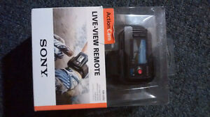 REDUCED....Live view camera Waterproof