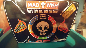 Board game - Mad Wish