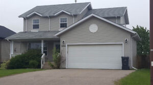 House for Rent in Cold Lake, Alberta