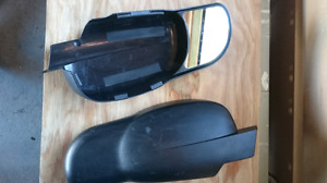 Chev Towing Mirrors