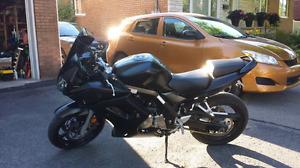 SV650 2006 Suzuki