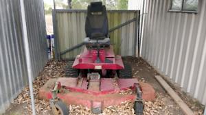 honda ride on mowers in Brisbane Region, QLD | Lawn Mowers | Gumtree