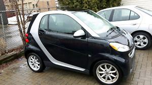 2008 smart noir