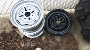 Quads tires for sale