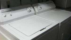 washer and dryer 200.00
