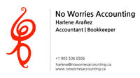 Accounting Services - No Worries Accounting
