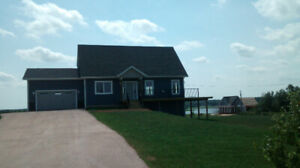 4BR/3BA in West Covehead Available Sept 1