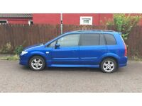 Cheapest Mazda Premacy 2.0 2003 Excellent drive lovely family car!
