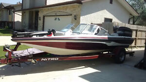 Looking to rent indoor boat storage for bass boat.