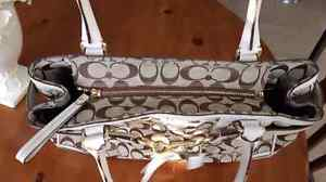 Coach purse Kitchener / Waterloo Kitchener Area image 1