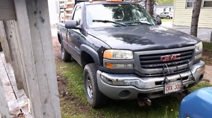 3/4ton truck Need gone!!!