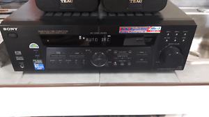 Sony Home Theater Receiver & Amplifier