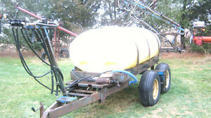 500 Gallon Sprayer