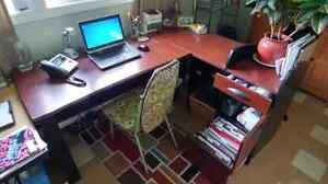 Desk. Best offer