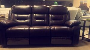 Furniture blow out sale on recliner sets Cambridge Kitchener Area image 1