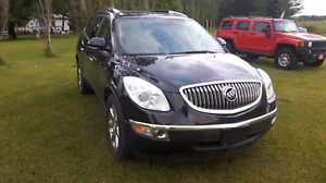 SOLD!!    2008 Buick Enclave AWD