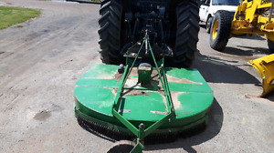 7ft  John Deer Bush cutter