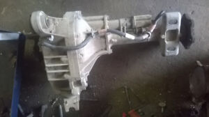 2000-2007  GMC 2500HD 4x4 FRONT DIFFERENTIAL