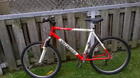 SPECIALIZED HOT ROCK MENS 21 SPEED ALL ALUMINUM VERY LIGHT FAST