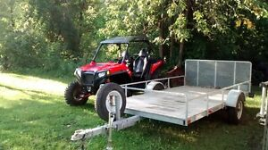 RZR 900 XP side by side for sale
