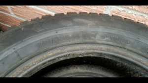 Two Tires Only 14 15 16
