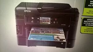 Epson Photo Center PRICE REDUCED!!!