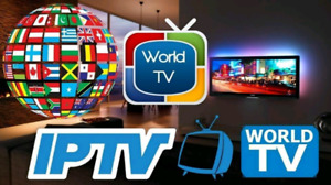 ☆☆IPTV SALE ☆☆ ANDROID MAG BUZZ☆☆ MOVIES TV SPORTS☆☆