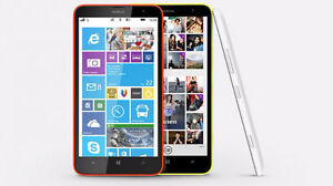 NOKIA LUMIA 1320 - GREAT CONDITION W/ 2 CASES!