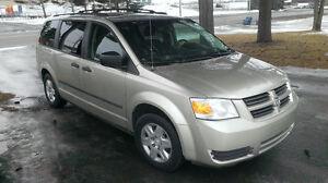 2008 Dodge Grand Caravan Fourgonnette, fourgon