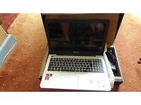Asus X555Y Laptop