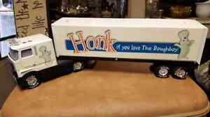 NYLINT Pillsbury HONK if you love The Doughboy Tractor Trailer West Island Greater Montréal image 2