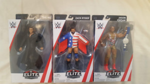WWE Elite Collection Series #59