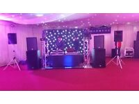 Dj hire for any kind of events, gigs, parties,