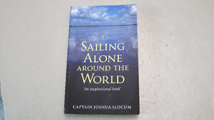 Sailing Alone Around the World London Ontario image 1