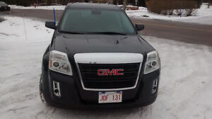 2014 GMC Terrain SUV, Crossover only 8400 Km