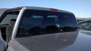 1994-2004 CHEVY S10 / GMC SONOMA ** VITRE ARRIERE ** BACK GLASS